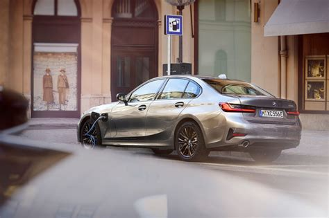 bmw 2020 elektro 2020 bmw 3 series gets new individual colors in july 2019