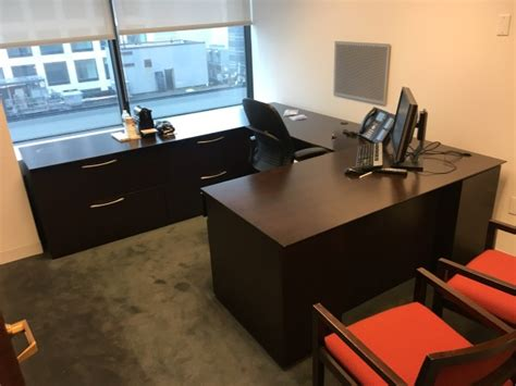 office desk used kimball used office desks used office furniture