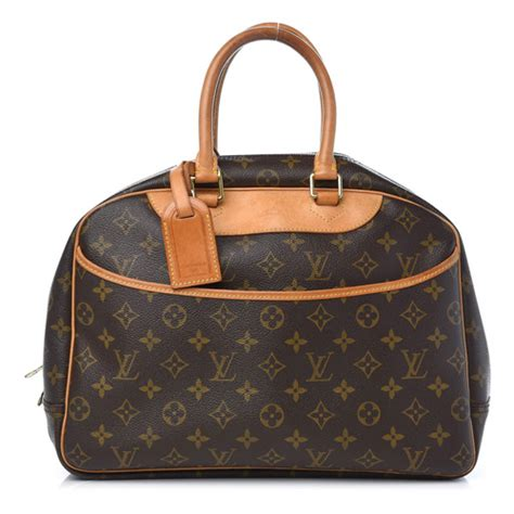 louis vuitton monogram deauville bestfashionhqcom