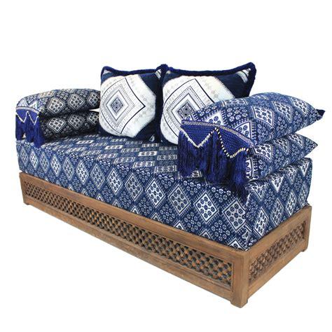 sofa orient orientalisches sofa amina bei ihrem orient shop casa moro