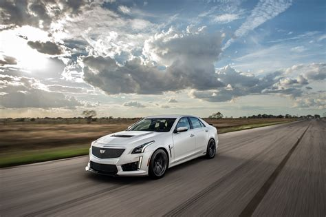 cadillac sts v performance upgrades 2016 2018 cadillac cts v hpe1000 upgrade hennessey
