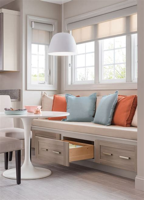 kitchen banquette seating with storage best 25 banquettes ideas on pinterest kitchen banquette
