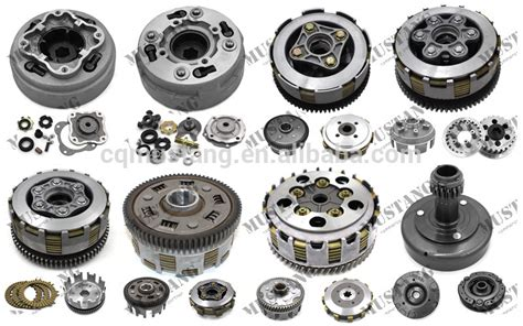 Spare Part Gear Honda motorcycle gear box transmissions for zongshen parts 150cc