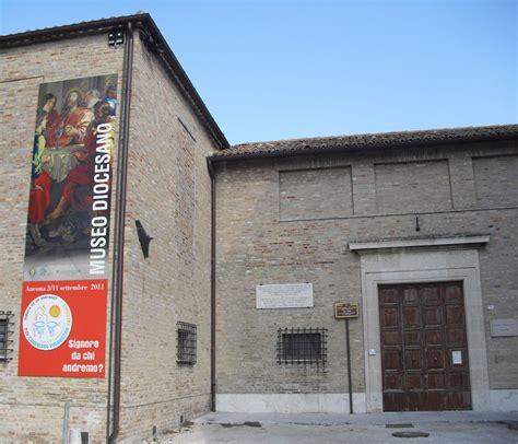 sede della magistratura museo diocesano di ancona la sede
