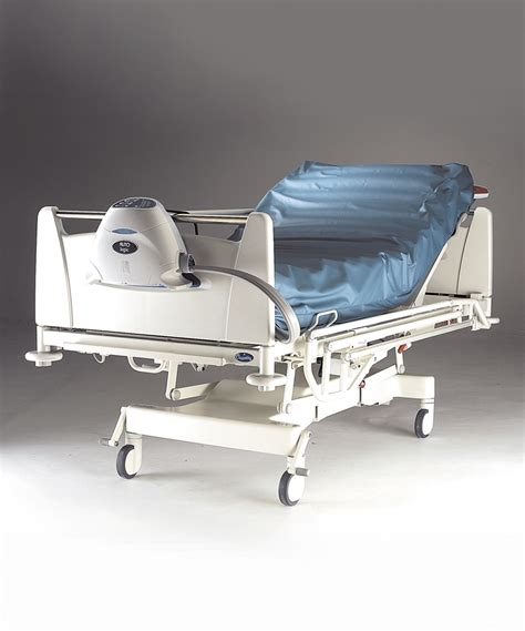 Arjohuntleigh Mattress by Assistdata Arjohuntleigh Auto Logic 200 Fully Automatic