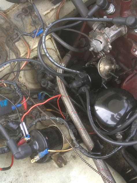 mgb ballast resistor mgb ignition coil wiring 24 wiring diagram images wiring diagrams sewacar co