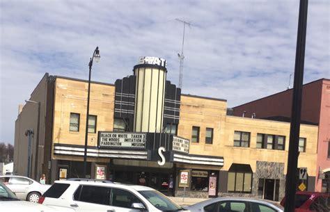 Hutch Mn Hutchinson Minnesota Streets Mn