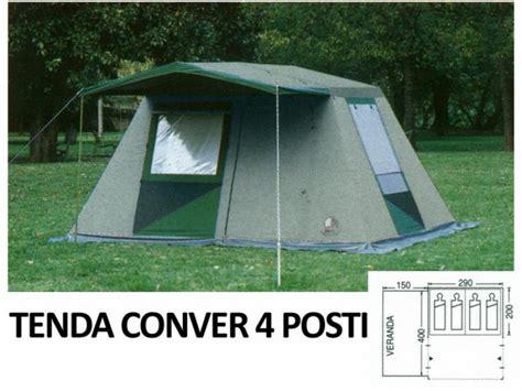 tende conver tenda a casetta da ceggio conver tolosa 4 posti ebay