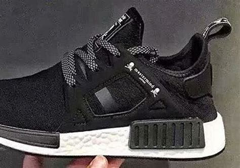 mastermind japan x adidas nmd xr1 sneakernews