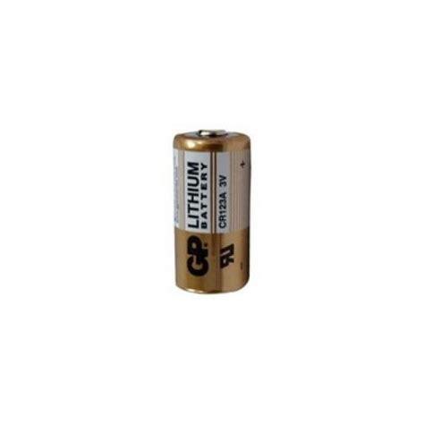 Batrei Cr123a Limited visonic cr123a lithium battery for motion detectors pg2 arming devices soundtech ltd