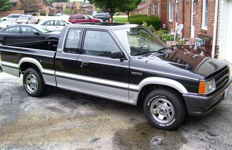 1986 mazda b2000 for sale loaded survivor 18k mile 1986 mazda b2000