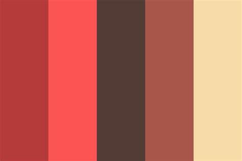 petal color petal color palette