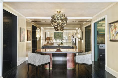 manhattan appartments for sale cameron diaz selling glam and gilded manhattan apartment
