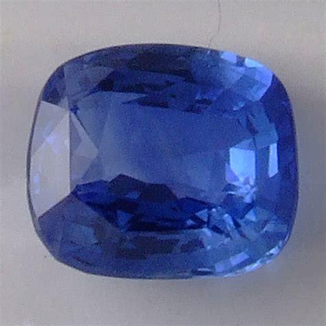 blue saphire corondum 6 3ct v 233 ritable bleu saphir corindon artisanat des pierres