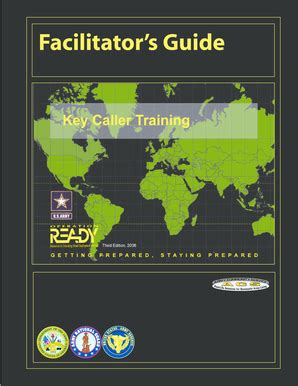 army onesource home page fillable online facilitators guide army onesource home