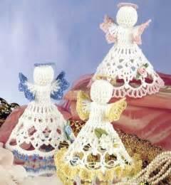17 best ideas about crochet angels on pinterest crochet christmas chrochet and crochet ornaments
