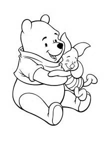 winnie the pooh coloring sheets coloring page winnie the pooh coloring pages 75
