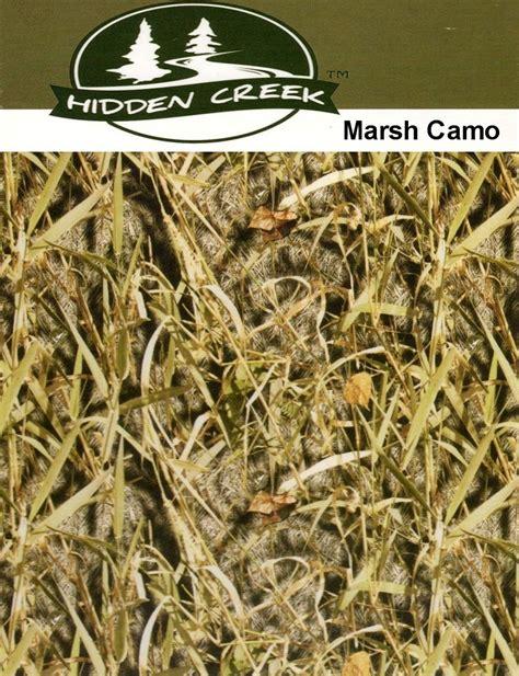 camouflage pattern vinyl marsh camo vinyl