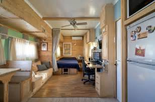 casa haus truck converted to a solar powered house on wheels