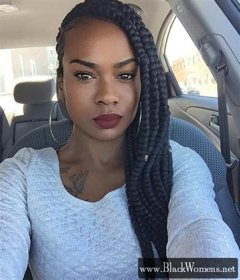 100  Types of African Braid Hairstyles To Try Today