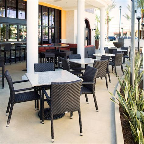 Outdoor Furniture For Commercial Contract Hospitality Commercial Outdoor Patio Furniture