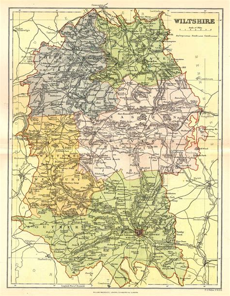 map uk wiltshire wiltshire genealogy heraldry and family history