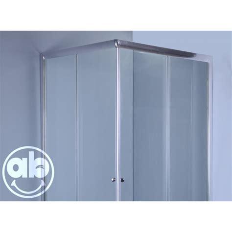 profili alluminio box doccia box doccia angolare in cristallo vetro trasparente profili