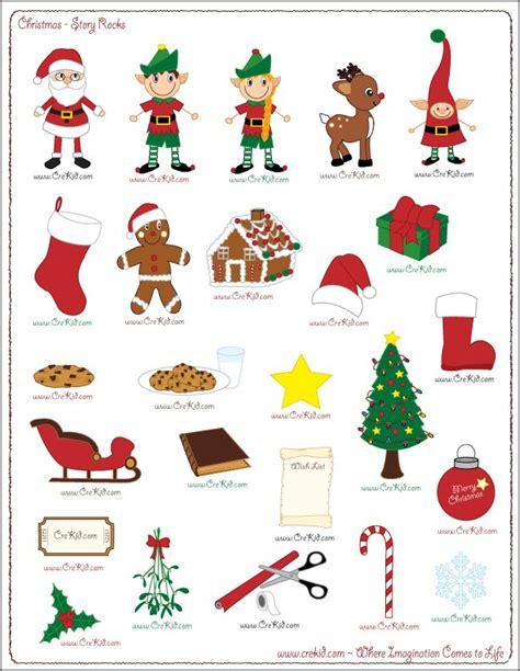 christmas holiday themes preschool 1000 ideas about story stones on pinterest rocks