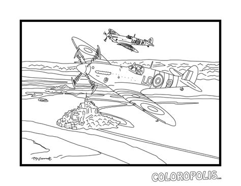D Day Coloring Pages d day coloring pages free large images