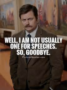 swanson quotes swanson quotes to live by quotesgram