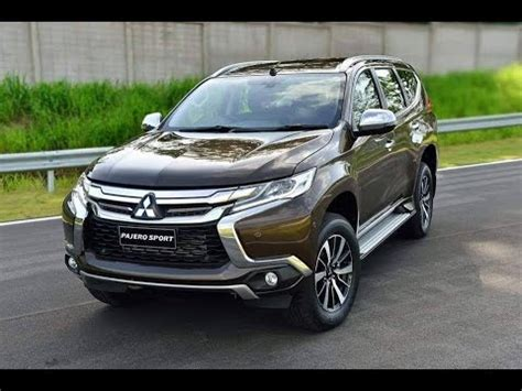 Blockers Release Date Philippines All New Mitsubishi Montero Sport 2016 Now Available In The Philippines