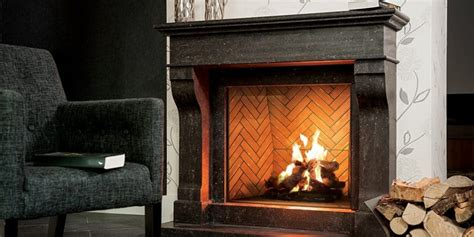 Wood Burning Fireplace Pella Real Top 5 Traditional Fireplace Ideas With A Modern Twist