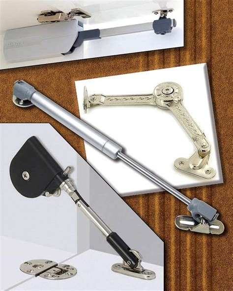 Vertical Cabinet Door Stays Outwater Introduces It Soft Closing Door Lifts And Stays