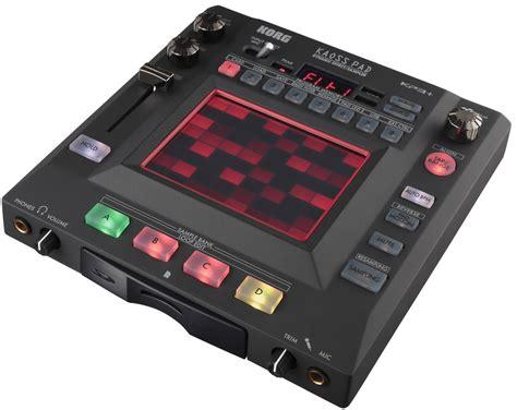 how to a to on a pad kaoss pad 3 kp3 korg kaoss pad 3 kp3 audiofanzine
