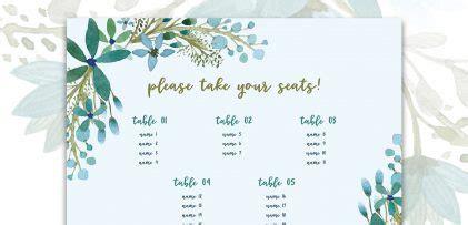 Design Wedding Card Using Adobe Illustrator by Design A Watercolor Floral Rsvp Card In Adobe Illustrator