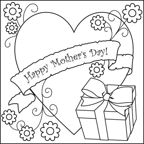 mothers day coloring page mothers day coloring pages 2 coloring pages to print