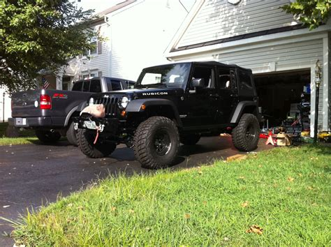 image gallery 2012 lifted jk