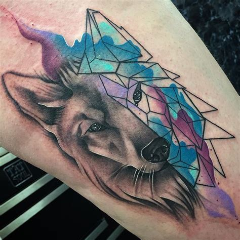 wolf from today studio xiii gallery