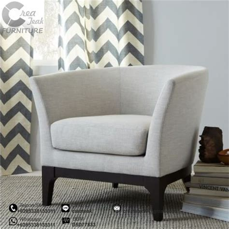 Sofa Cantik Dan Murah sofa minimalis cantik tulip createak furniture
