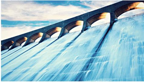 Drought affects hydroelectricity generation in Kenya