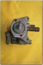 Kran Bensin Gl banjir bensin pada motor batangan serta motor kran manual 171 pendawa mandiri o