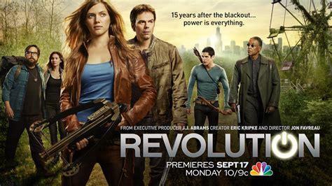 Revolution Of revolution season 1 episode 1 pilot tv review bane