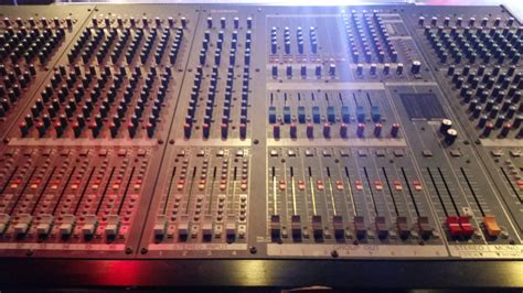 Mixer Yamaha Im 8 24 im8 24 yamaha im8 24 audiofanzine