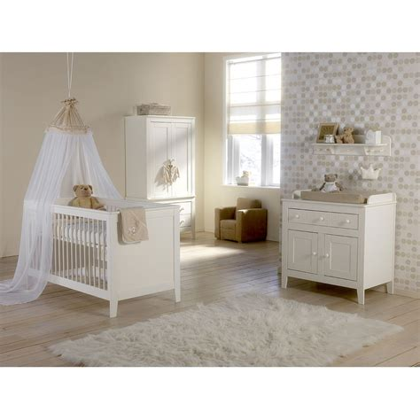 Baby Nursery Decor Minimalist Room White Baby Nursery Nursery Room Furniture Sets