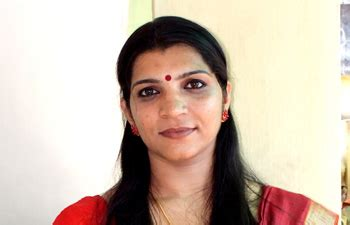 Tv Digital Siarta saritha s nair disowns letter aired by channels denies