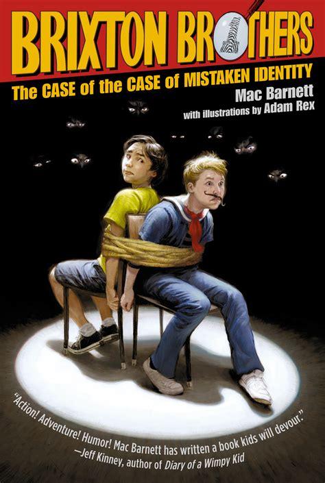 Mistaken Identity the of the of mistaken identity book by mac