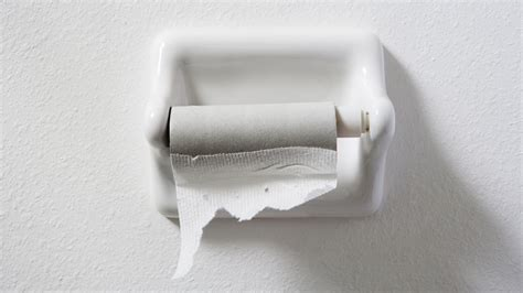 i need toilet paper what to do when there s no toilet paper today