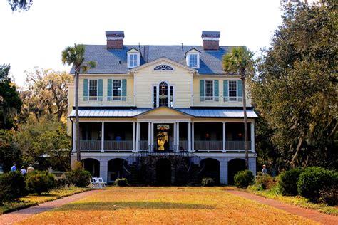 Seabrook Plantation Edisto Island Charleston County Edisto Houses