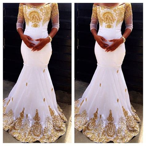 wedding digest nigeria aso ebi styles just in time stunning glamorous breathtakingly