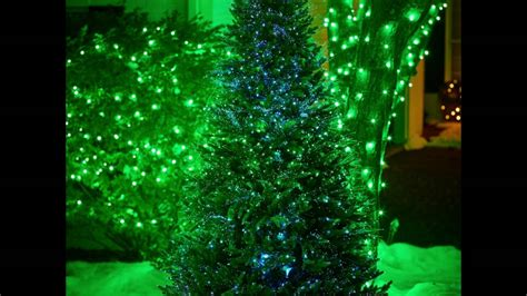 best soft dancing christmas tree lights fiber optic lights indoor outdoor tree